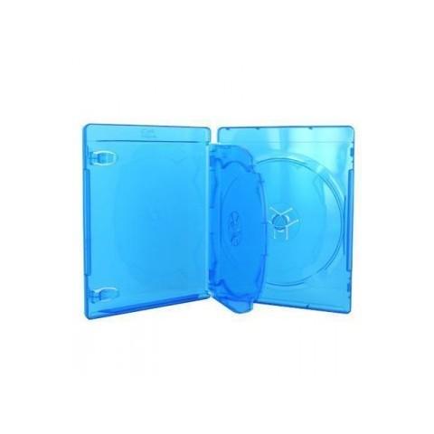Carcasa blu ray pentru 3 discuri