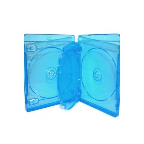 Carcasa blu ray pentru 4 discuri