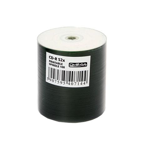 CDR Omega 52X printabil shrink 100