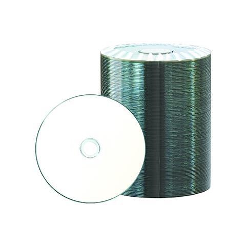 DVD-R Omega 16X printabil shrink 100