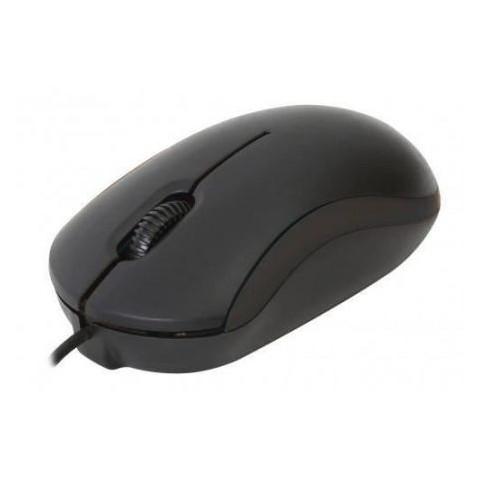 Mouse Omega OM-07 USB negru