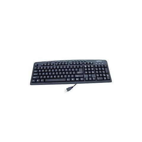 Tastatura Rotech multimedia, USB, 50211