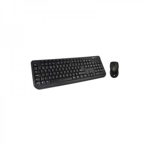Kit tastatura + mouse Serioux MKM5100 PS2