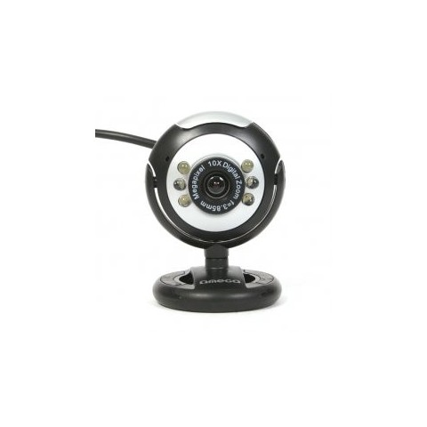Camera web Omega C12