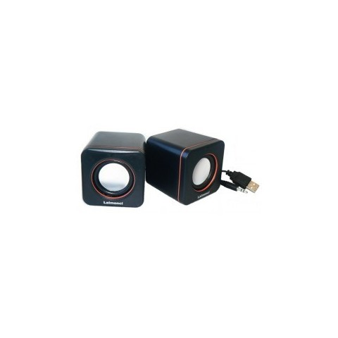 Boxe Laimonci 2.0, USB, Mini