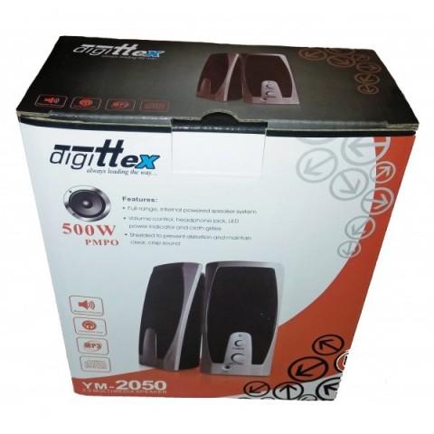 Boxe 2.0 Digittex CS825