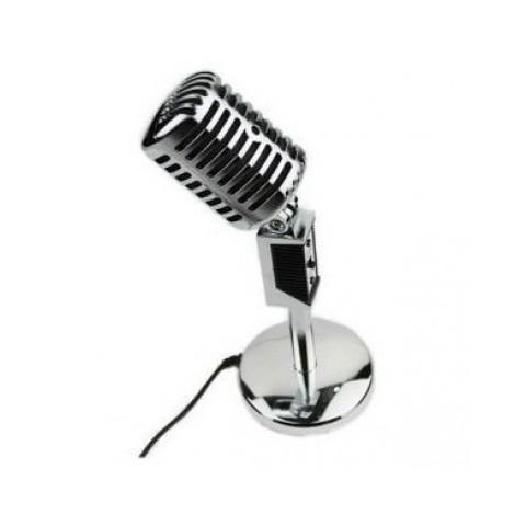 Microfon Desktop Vintage