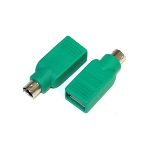 Adaptor USB F la PS2 M