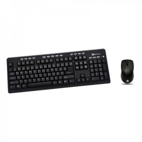 Kit tastatura + mouse Serioux MKM5500 USB