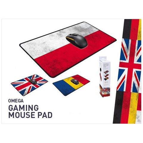 Mousepad Omega Pro-gaming OVMP37